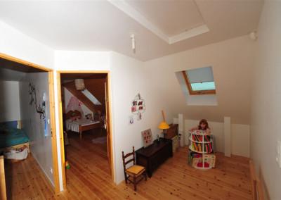 8-TIRO - Timber Frame Homes Interior