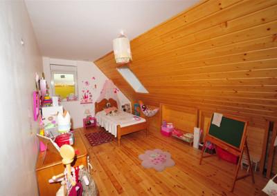 10-TIRO - Timber Frame Homes Interior
