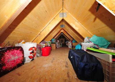 11-TIRO - Timber Frame Homes Interior
