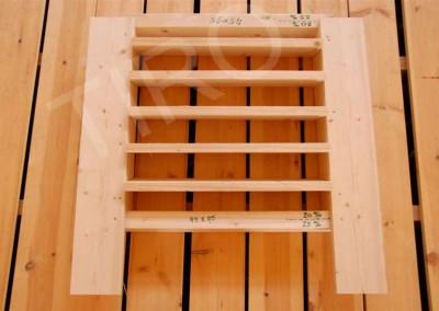 7-Attic ventilation grill