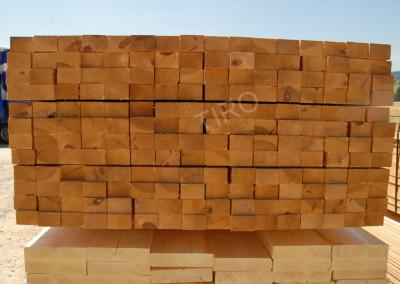1-frame walls
