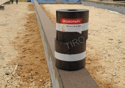 2-Damp proof course