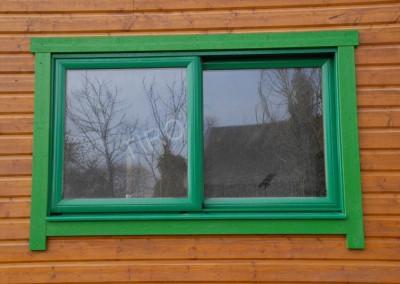 2-Window and door trimmings