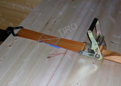 2-Pine floor board