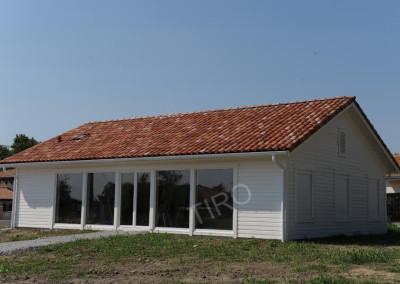 19-TIRO - Timber Frame Homes