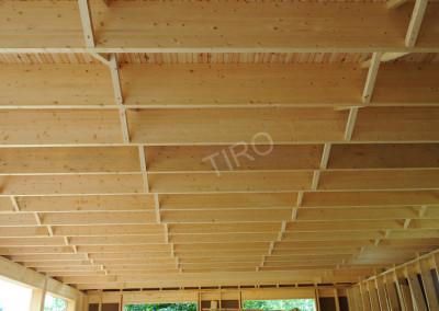2-Intermediary ceiling joist