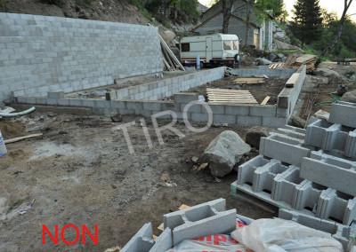 8-gravelled yard