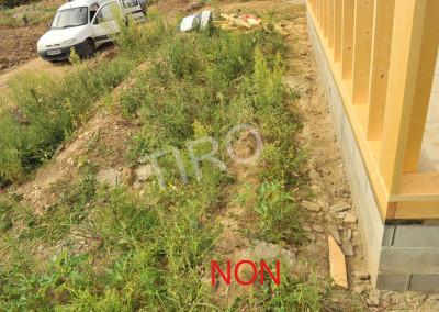 5-gravelled yard
