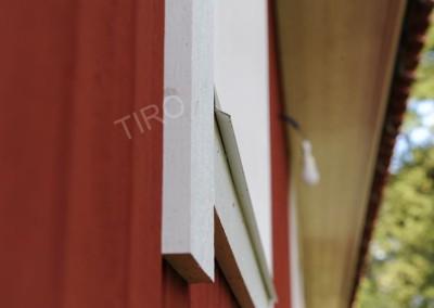 4-Window and door trimmings