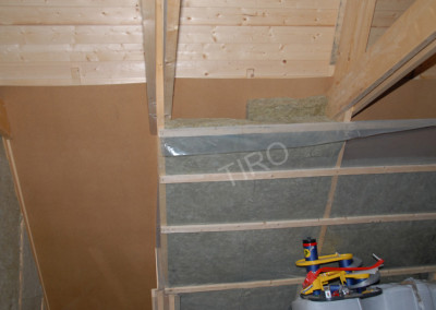 4-Hardboard panels for roof ventilation