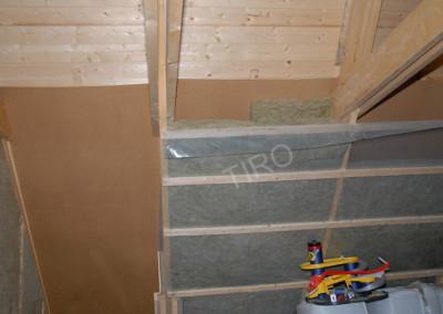 4-Hardboard panels for roof ventilation