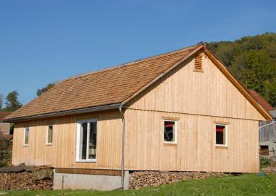 22-TIRO - Timber Frame Homes