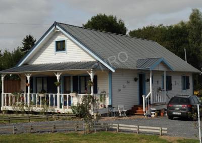 1-TIRO - Timber Frame Homes