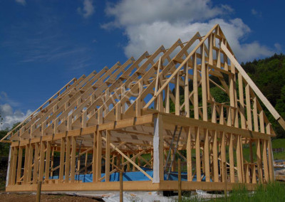 5-Roof trusses