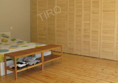5-Pine floor board