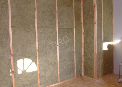 5-Semi-rigid Rockwool panels