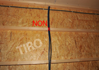 7-Space for reinforced insulation