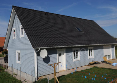 4-TIRO - Timber Frame Homes