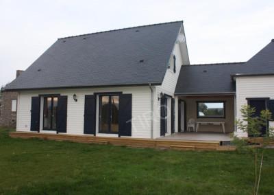 5-TIRO - Timber Frame Homes