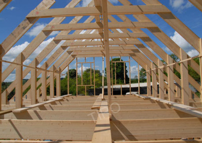 9-Roof trusses