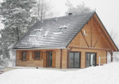 6-TIRO - Timber Frame Homes