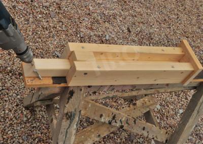 2-Cross bridging