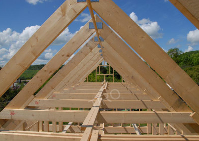 11-Roof trusses