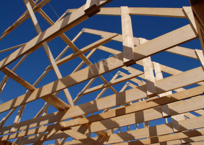 14-Roof trusses