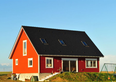 13-TIRO - Timber Frame Homes