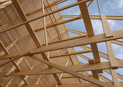 15-Roof trusses
