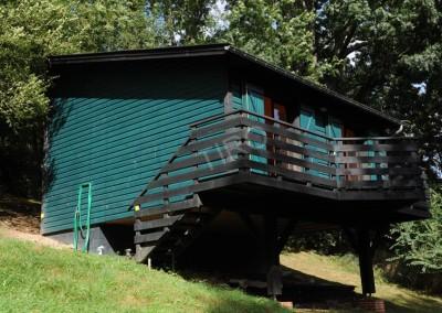 15-TIRO - Timber Frame Homes