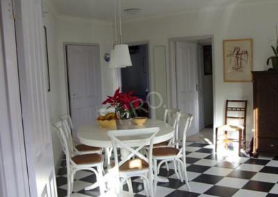 25-TIRO - Timber Frame Homes Interior