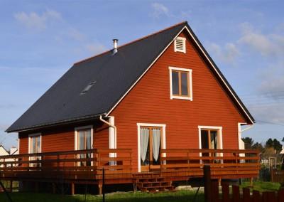16-TIRO - Timber Frame Homes