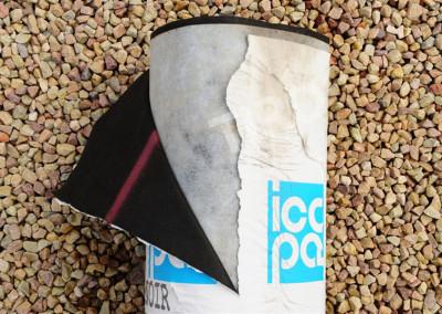 6-Bitumen roof felt