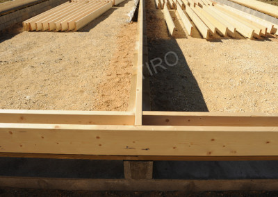 20-Floor joist framing