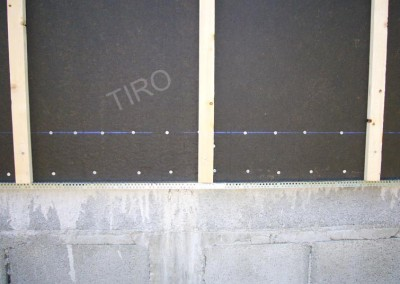 2-Anti rodent barrier