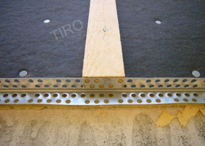 3-Anti rodent barrier