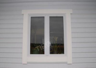 Window and door trimmings