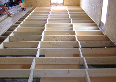 38-Floor joist framing