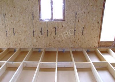 40-Floor joist framing