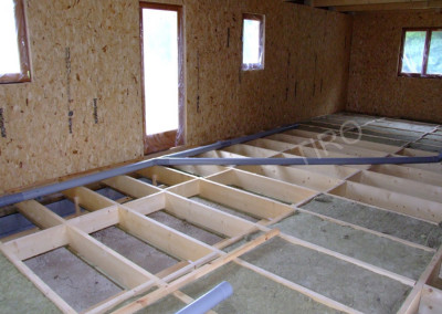 43-Floor joist framing