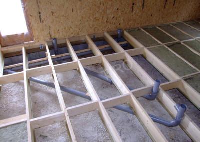 44-Floor joist framing