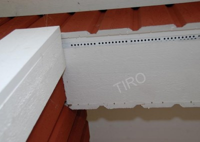 6-Anti rodent barrier